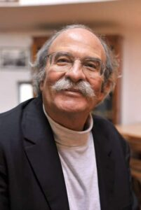 John Hugh Seiradakis